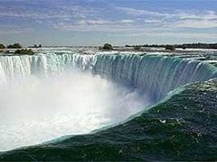 3-Day Niagara Falls, Finger Lakes, Toronto and 1000 Islands Tour from New York *Fully Guided*