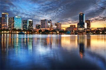 1-Day Miami Tour from Orlando