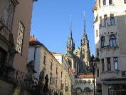 Sightseeing Themed Walking Tours of Brno