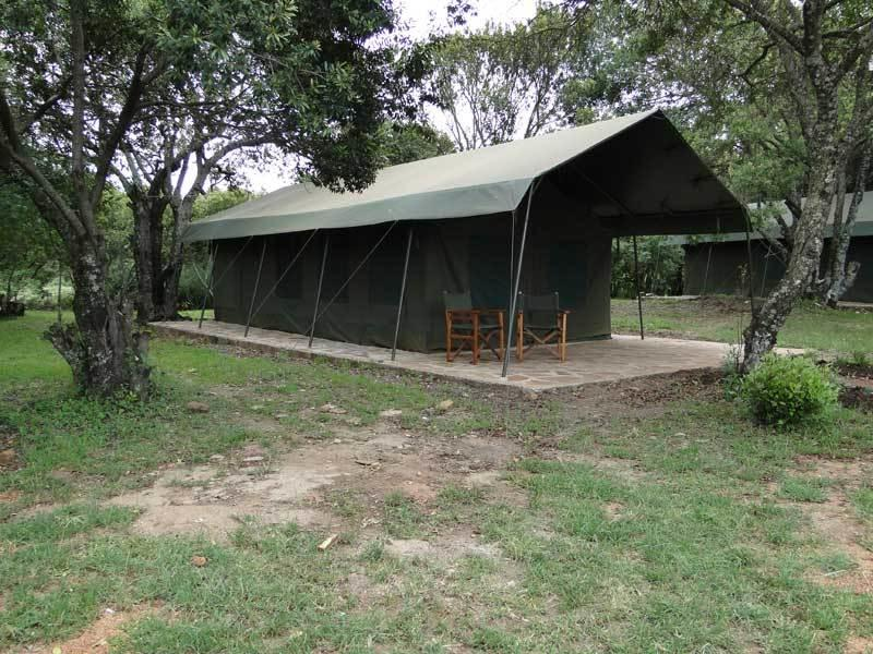 3-Day Masai Mara Camping Safari Tour from Nairobi