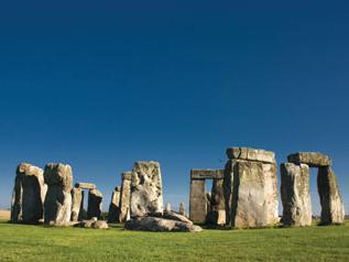 1 Day Windsor, Oxford and Stonehenge Tour from London