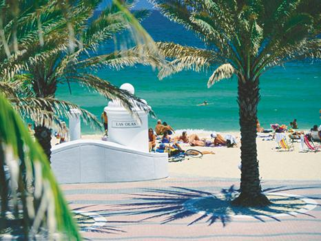 5-Day Miami, Key West, Fort Myers Tour  from Miami