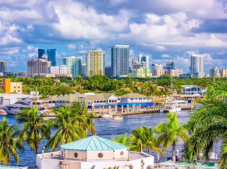 5-Day Miami, Key West, Sunrise Tour from Miami