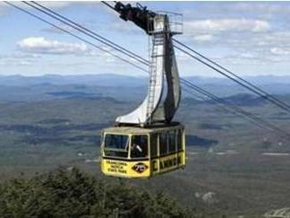 3-Day New Hampshire White Mountain National Forest Park Tour from New York