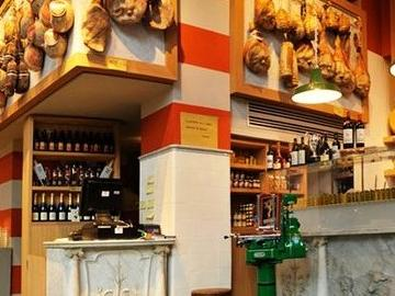 Milan Food Walking Tour