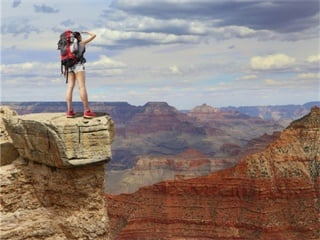 7-Day Grand Canyon, Lake Powell, Antelope Canyon, Theme Park Tour from San Francisco/Los Angeles/Las Vegas