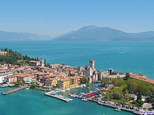 1 Day Trip to Lake Garda from Milan