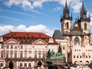 2-7 Day Zurich, Frankfurt, Budapest, Vienna,Lucerne  Central Europe Flexible Tour from Zurich in English