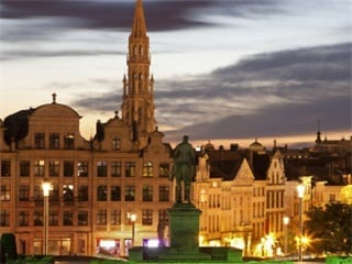 2-21 Day Amsterdam, Paris, Venice, Frankfurt, Vienna Splendid Europe Flexible Tour from Amsterdam in English