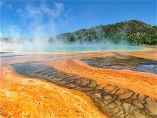 7-Day Yellowstone and Mt. Rushmore Tour from San Francisco/Salt Lake City