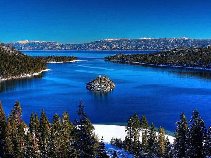 8-Day Yellowstone National Park, Grand Teton, Missoula, Coeur d'Alene Tour from Seattle with Airport Transfer