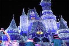 8-Day Orlando Theme Park, Miami, Key West Happy Tour from Orlando