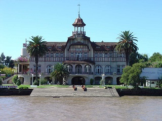 Tigre Tour & Riverfront Lunch from Buenos Aires