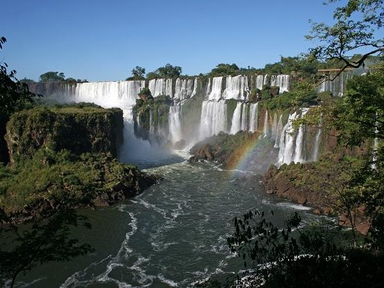 Iguazu Falls Full Day Tour - Argentina Side