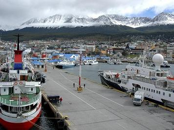 Ushuaia City Tour with Museums