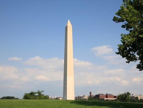 1-Day Washington DC Highlight Tour