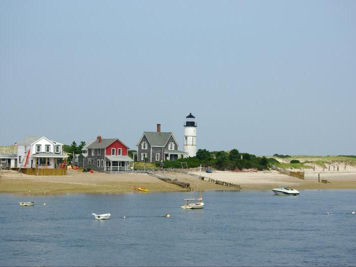 1-Day Cape Cod Excursion from Boston