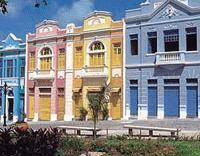 Joao Pessoa City Tour - Group Tour Spanish and Portuguese