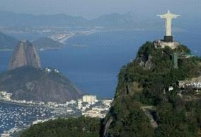 1-Day Corcovado, Christ Statue and Sugar Loaf Tour from Rio (Lunch Included)