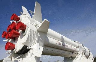 1-Day  Kennedy Space Center Tour from Orlando