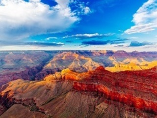 3-Day  Las Vegas, Grand Canyon West Rim Skywalk  Tour from Los Angeles