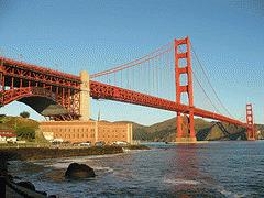 3-Day Route 1, San Francisco, Yosemite Guided Tour from Los Angeles