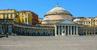 Panoramic City Tour and Naples Historical Center