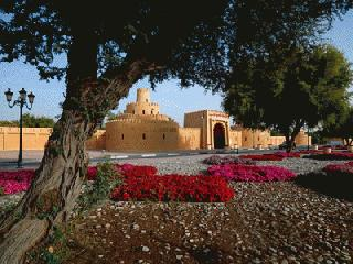 Private Al Ain City Tour from Abu Dhabi