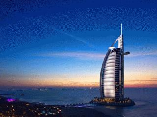 Private Dubai City Tour from Abu Dhabi