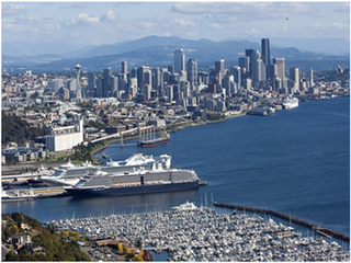 2-Day Mt. Rainier National Park and Seattle City Tour from Seattle
