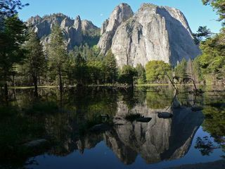 8-Day Magnificent West San Francisco, Las Vegas, Yosemite, Hoover Dam, Antelope Canyon Tour from Los Angeles, Las Vegas Out
