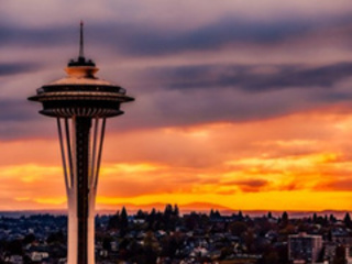 3-Day Seattle, Olympic National Park, Mt. Rainier National Park Tour from Seattle