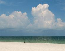 1-Day Clearwater Beach Tour from Orlando