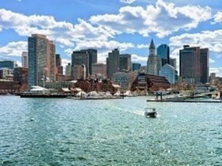 4-Day US East Coast New York, Washington DC, Niagara Falls Tour from Boston