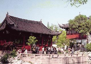 1-Day Shanghai City Tour