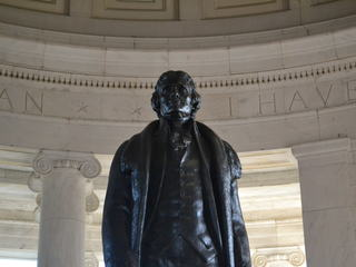 washington dc, dc, thomas jefferson memorial, thomas jefferson