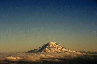 3-Day Seattle, Mt. Rainier & Olympic National Park Tour from Seattle