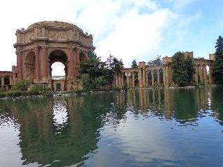 california, san francisco, museum of fine arts