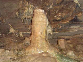 new york, secret caverns