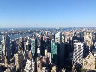 new york, new york city