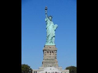 new york, new york city, statue of liberty