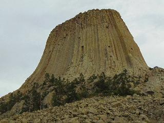 wyoming, yellowstone national park, yellowstone, devils tower