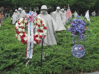 washington dc, dc, vietnam veterans memorial