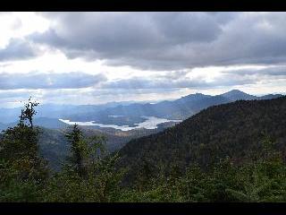 White Face Mountain