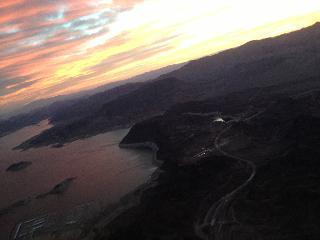 nevada, las vegas, grand canyon air tour