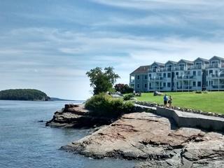 Bar Harbour, Maine