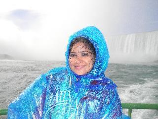 new york, niagara falls, maid of the mist