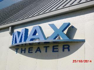 florida, Cape Canaveral, kennedy space center, imax