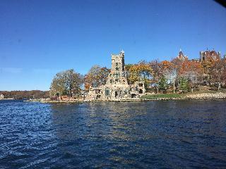 new york, thousand islands, cruise