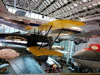 washington dc, dc, national air and space museum